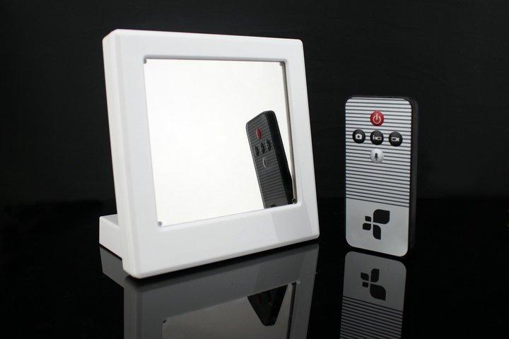 Appareil photo en montre miroir avec une d finition hd for Appareil photo sans miroir