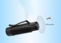 Zanzara ultrasonica e repellente per insetti - portatile