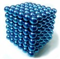 Magnetic balls- 5mm blue