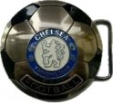 Football club  buckle - Chelsea