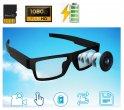 Očala s FULL HD kamero so popolnoma zakamuflirana - Ergononomic + Ultra light