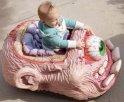 Kočík pre deti - Kyklop