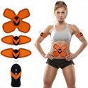 EMS machine - muscle shaper with 6 modes + remote control