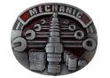 Mechanik - pas