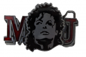Belt buckle - Michael Jackson