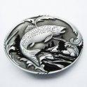魚 - バックルベルト