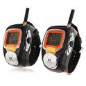 Walkie talkie watches - Top quality