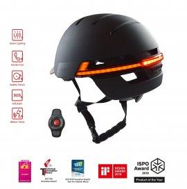 Роварны шлем Інтэлектуальны - Livall BH51M