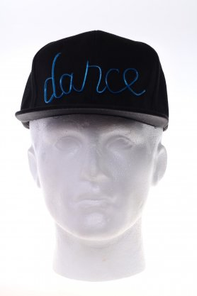 Dance Party cap - blue
