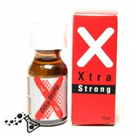 Poppers - XXX Hard ULTRA STRONG 15ml