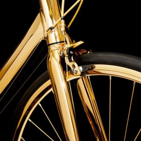 24K kolo - Gold Racing