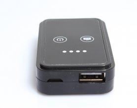 内視鏡、ボアスコープ、顕微鏡、Webカメラ用のWiFi USBボックス
