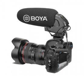 Kondenzatorski mikrofon Boya BY-BM3031