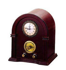 Retro Radio AM / FM clock