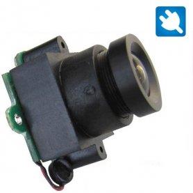 Mikro Pinhole kém kamera P81