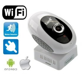 Camera IP - Camera EasyN Wireless