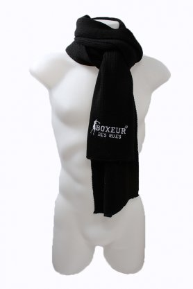 Winter gloves - Boxeur des Rues