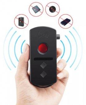 Detektor grešaka + GSM + WiFi + GPS lokatori + kamera s fleksibilnim senzorom Gooseneck