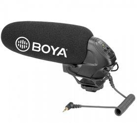 Конденсаторний мікрофон Boya BY-BM3031