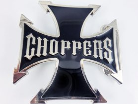 Belt buckle -Choppers