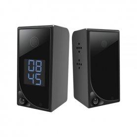 Spy WiFi kamera FULL HD - akár 1 év készenléti üzemmód + IR látás + PIR mozgásérzékelés