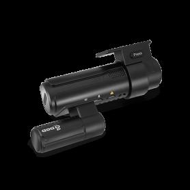DOD RC500S - Wifi kamerový auto set s DUAL 1080P kamery + GPS