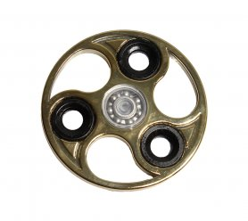 Spinner per filettatura - GOLD (metallizzato)