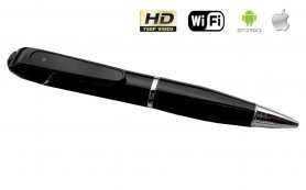 Wifi pen camera HD - iOS / Android de sprijin