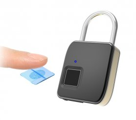 Fingerprint lock Biometric - Waterproof
