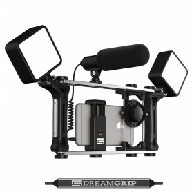 DreamGrip Evolution MOJO - set for smartphones, cameras and digital mirror cameras