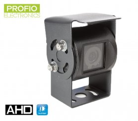 Mini AHD reverse camera with IR up to 13 m + 150° angle of view