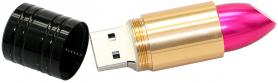 USB для жінок - губна помада