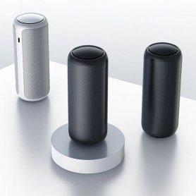 Purificador de ar com ionizador + umidificador com aromaterapia