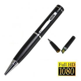 Pen camera FULL HD + 8GB Memory