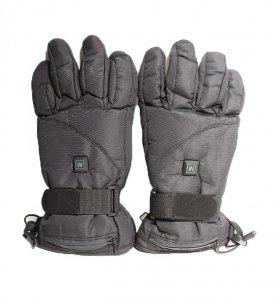 Отопляеми ски ръкавици за 9V батерия + 3 режима на отопление