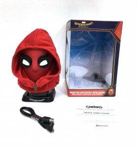 Spider Man - bluetooth zvučnik