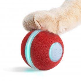 Míč pro kočku - Cheerble + Smart Automatická (3 úrovně aktivity)