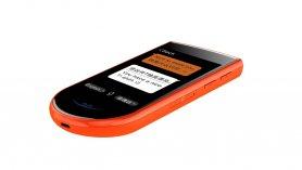 Tłumacz audio + tłumacz zdjęć na 72 języki - DOSMONO T2 z Bluetooth / WiFi / 4G
