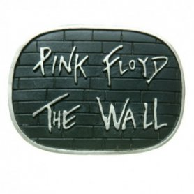 PINK FLOYD - belt buckle