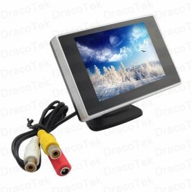 "Car Monitors - 3,5"" OEM"