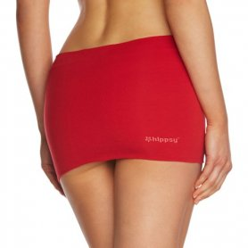 Waist warmer - Hippsy Red