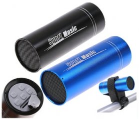 Mp3 speakers - Sporty Speaker