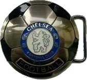 Football club hebilla - Chelsea