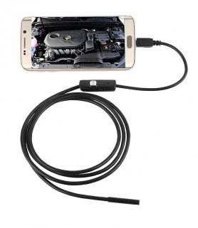 Endoscopic Camera for Android with Micro USB