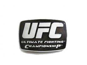 UFC - пряжка ременя