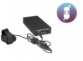 Changeur de voix d'appel avec effets 16 modes - Meilleur modificateur de voix féminine + masculine