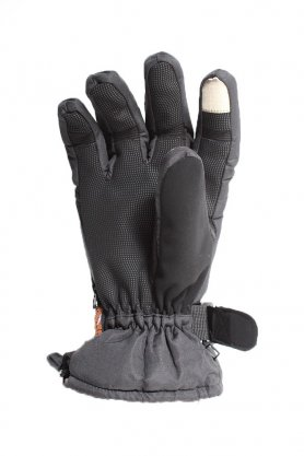 Підігріті гірськолижні рукавички для 9V батареї + 3 режими опалення
