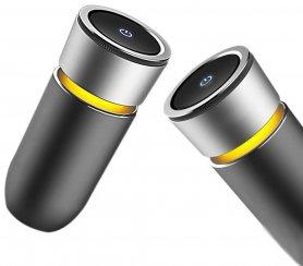 Ionizer - Filtro de ar USB automático no carro