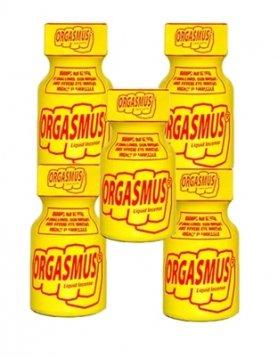 Orgasmus - 5xpack