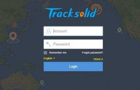 Licença de 10 anos - localização GPS e rastreamento de câmera - Tracksolid